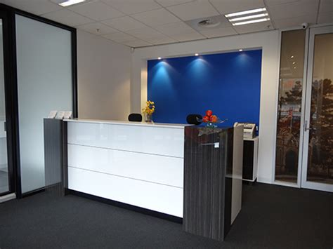 Corporate Reception Desk Reception Desk Ic Corporate Interiors