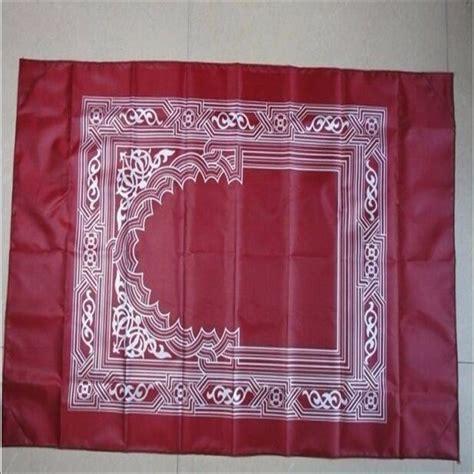islamic prayer rugs wholesale wholesale muslim prayer rug new waterproof muslim travel pocket prayer mat with compass in mat