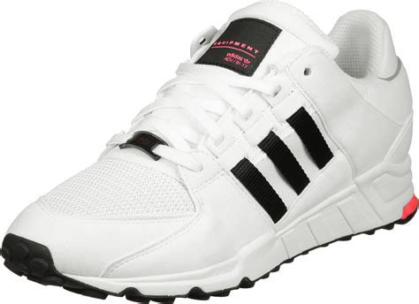 adidas eqt support rf shoes white black