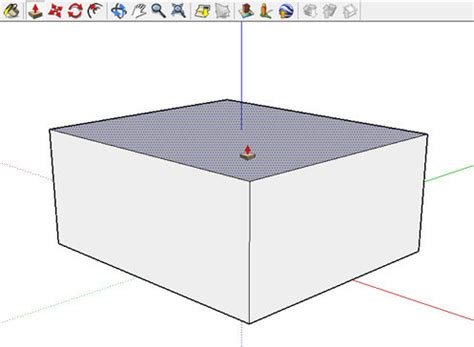sketchup layout rectangle dimensions build 3d models for free with sketchup how to pc advisor