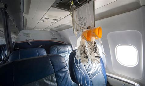 Cabin Pressure Loss by Why Does A Plane Lose Cabin Pressure Flyertalk The