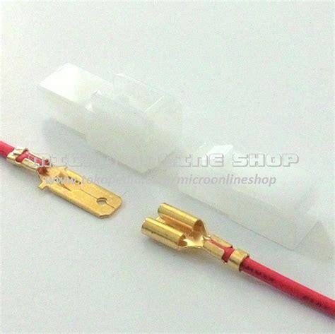 jual socket connector kabel 1 pin ukuran besar skun 1