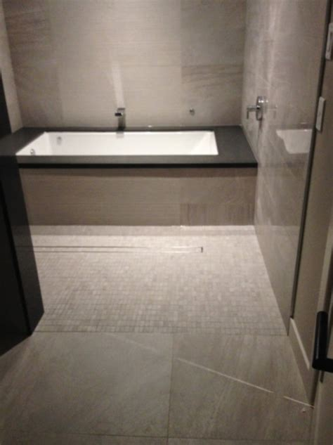 Shower Without Any Door Barrier Free Shower Doors