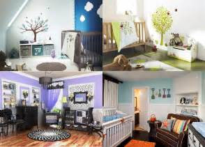 nursery decorating ideas 5 unique looks for the new baby room honey lime