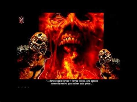imagenes reales del infierno el infierno real 3 de 8 visto por oliva con jesus