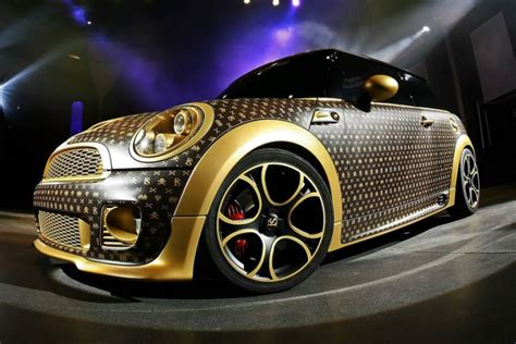 Gucci Folie Auto by For Luxury Mini Cooper Tuned By Coverefx 252hp