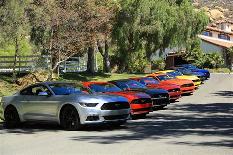 Mustang 3 7 Auto Vs Manual by 2014 3 7 2014 Mustang 0 To 60 Times Html Autos Post