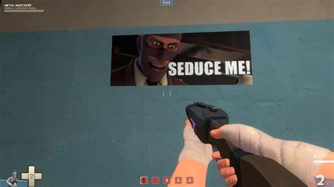Funny games seduce marlene