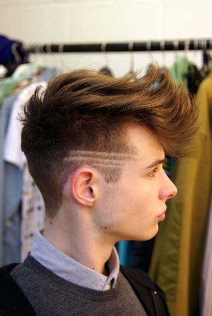 mens hairstyles back of head back of head undercut hairstyle men really especially