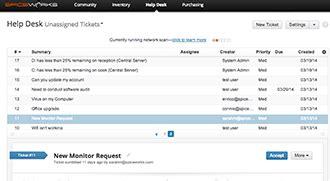 mar help desk spiceworks desktop top freeware