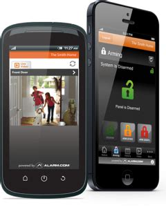 a closer look at home security apps from alarm