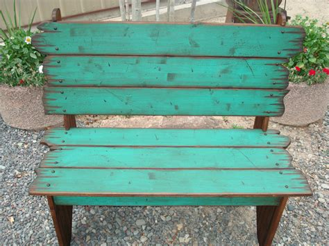 barnwood bench wood barn wood bench bench western bench by