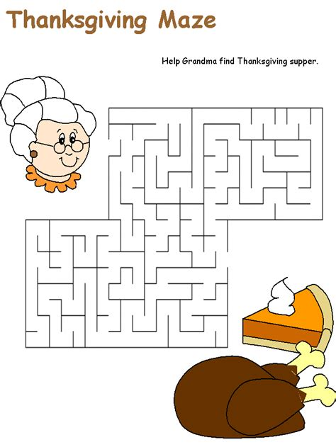 printable worksheets about thanksgiving 3 thanksgiving mazes thanksgiving worksheets for