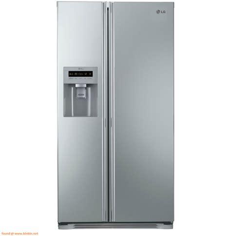 How To Plumb A Fridge Freezer lg american fridge freezer and water no plumbing