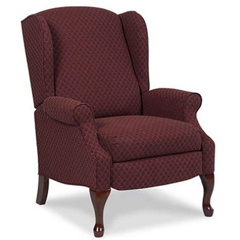 Lane Furniture Ellie Queen Anne High Leg Recliner   Sam's Club