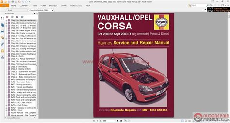 holden astra workshop service repair manual