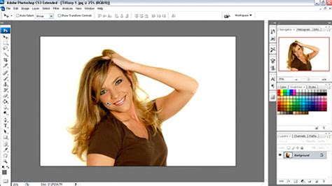 tutorial photoshop cs3 photo editing non destructive vs destructive ediitng in photoshop cs3