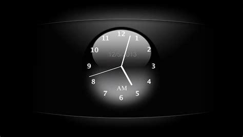 clock wallpaper for windows 10 analog clock screensaver windows 10 wallpaper sportstle