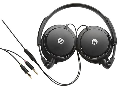 Headset Hp hp h2500 headset a2q79aa hp 174 middle east