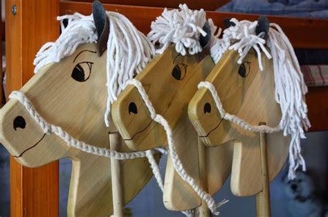 Handmade Hobby - hobby horses toys
