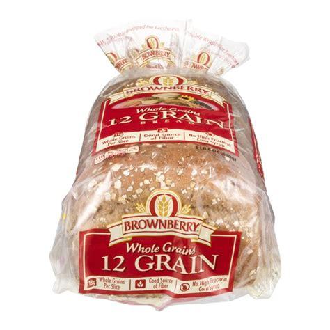 whole grains 12 grain bread brownberry arnold oroweat whole grains 12 grain bread from