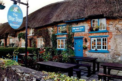 file adare the blue door restaurant along