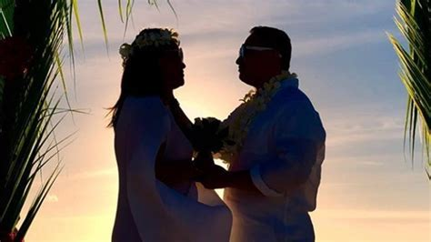 Michael V, wife renew wedding vows on 25th anniversary