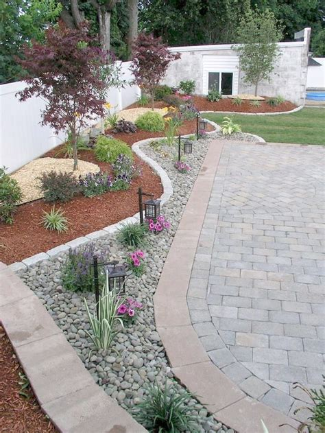 Low Maintenance Front Garden Ideas Low Maintenance Landscaping Ideas For Front Yard Home Design