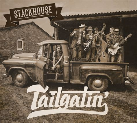 stack house stackhouse traditional blues