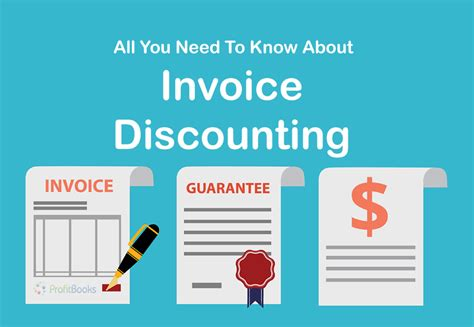 invoice discounting agreement template what is invoice discounting and how you can benefit from it