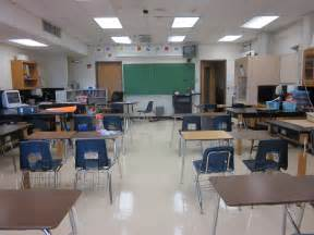 the secrets of a middle school classroom mapping