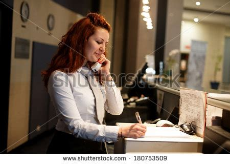 hotel clerk pictures to pin on pinsdaddy