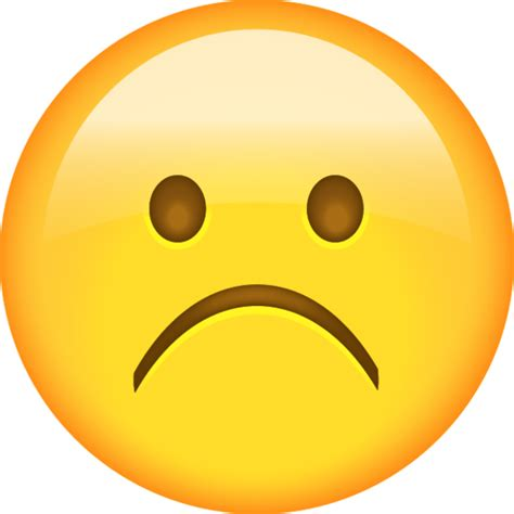 emoji sad face i don t know what to say i just thought after what we