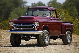 1957 chevy napco for sale autos post