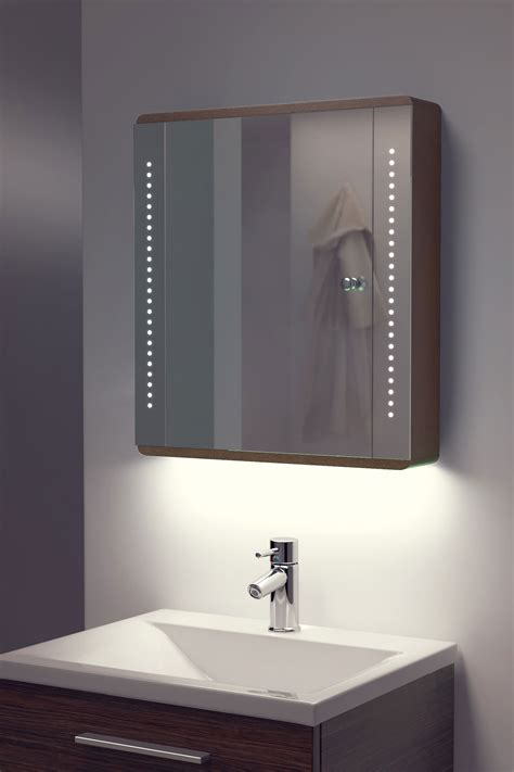 bathroom cabinet with shaver socket ambient solid oak bathroom cabinet with demister sensor