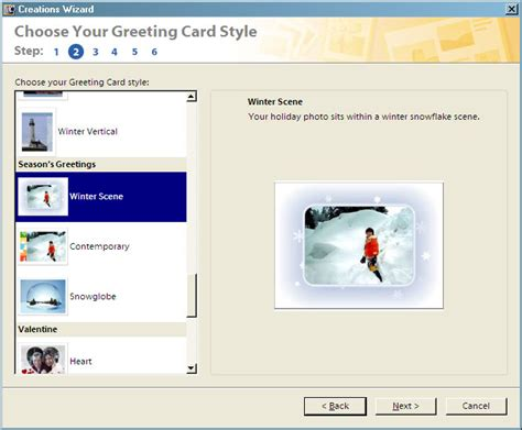 iphoto cards templates iphoto card templates digital imaging software review