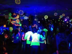 Pin neon party on pinterest