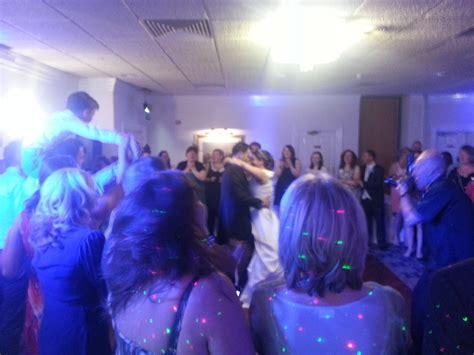 Wedding Breakfast Background Playlist by Andyb Events 187 Wedding Dj Norton Grange Hotel Rochdale