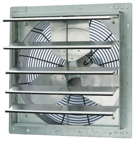 commercial exhaust fans for bathrooms iliving usa iliving single speed shutter exhaust fan wall
