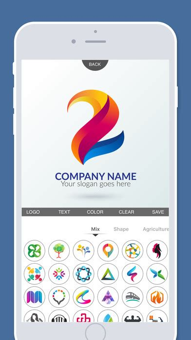 make my own logo app logo creator create your own logos editor app android apk