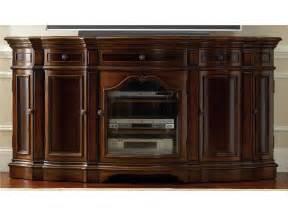 home entertainment furniture furniture entertainment 74 quot console 5139 55496