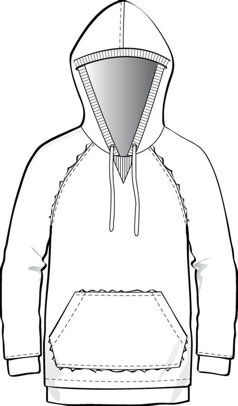 fashion illustration flat drawing mens flat fashion sketch clothing design templates fashion sketches sketches