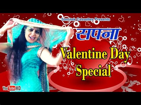 day song special sapna chaudhary day special