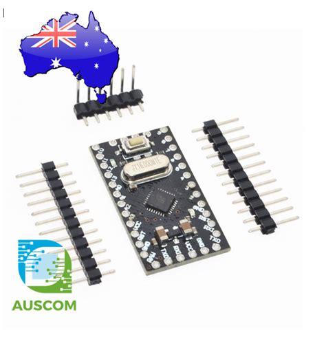 Pro Mini Module Atmega168 5v 16m Untuk Arduino Compatible Nano pro mini atmega168 module 5v 16m arduino auscom
