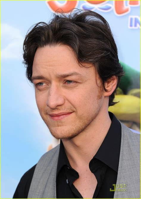 james mcavoy emily blunt the gallery for gt james mcavoy gnomeo and juliet