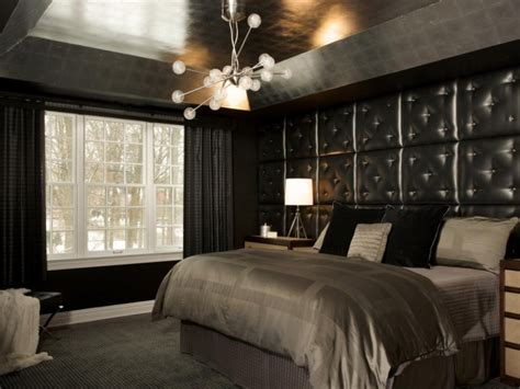 Bedroom With Black Ceiling by 21 Bedroom Ceiling Lights Designs Decorate Ideas