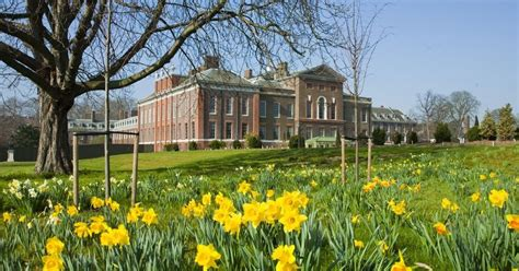 kensington palace apartment 1a the devoted classicist the duke and duchess of cambridge