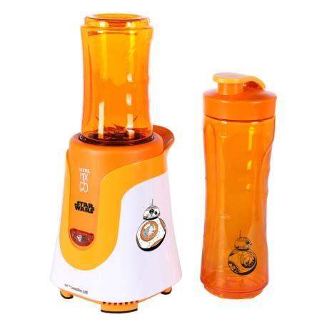Mixy Blender Orange vestel starwars mix go orange blender