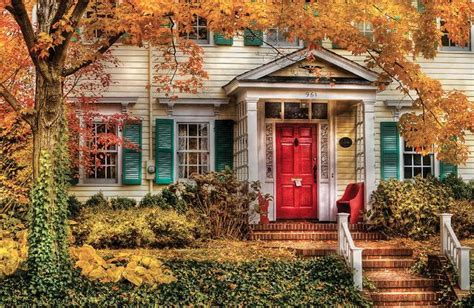 fall curb appeal fall curb appeal real estate
