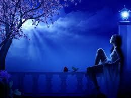 kata rindu romantis di malam hari terbaru 2013